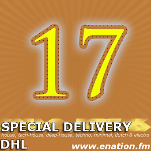Special Delivery 17
