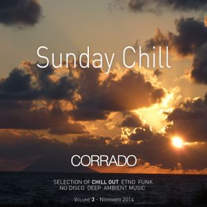 Sunday Chill vol 3 November 2014