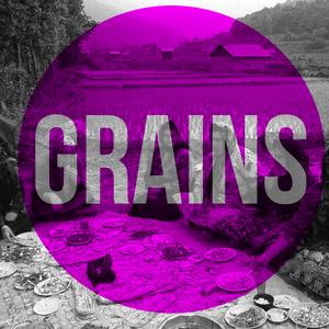 Peryferia Jazzu - Grains - 16.01.17