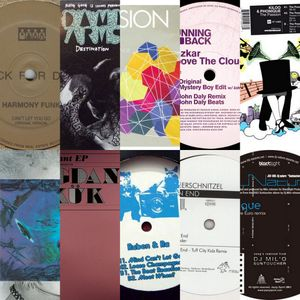 mix_#051-Sep-Pt2-2012 ***deep house by domK