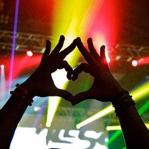 Mr.Ozziie-Feel the Sound (16.08.2012)