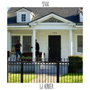 1744: Young, Lost, & Confused (Hosted by DJ JAYNICE)