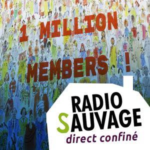 S02E05 - 1 million members - ça compte ! - [émission confinée]