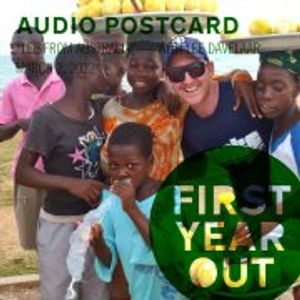 Ghana Youth Radio Competition (part 3)
