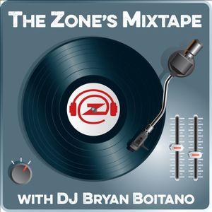 The Zone's Mixtape :: Friday, April 29, 2016