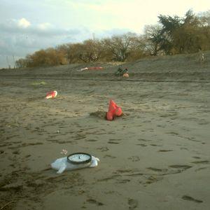 Strandspeele ☼nder w☼ater
