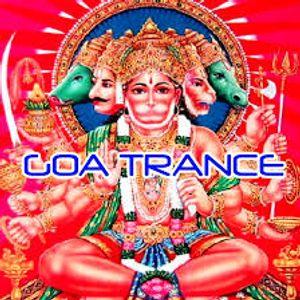 DJ SETIDAT Goa Trance 604 mix part 2 2016