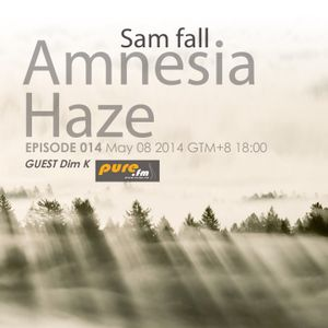 Samfall-Amnesia Haze 014 [May 08 2014]on Pure.FM