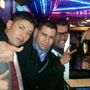 Latin Club Mix