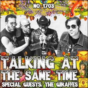 Interview: The Giraffes (1.31.2017)