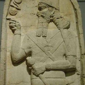 Nimrod, la rebelion antigua. (Temp 3- prog 5).