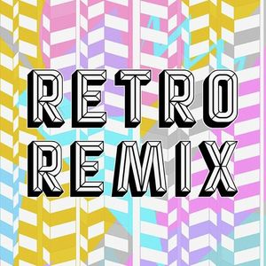 DJ Stoian - Retro RMX 2021