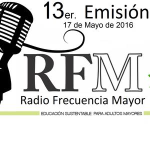 Radio Frecuencia Mayor Episodio 13