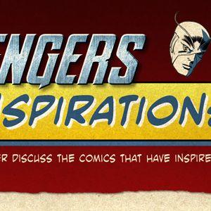 Avengers Inspirations 33: Spider-Man vs the Chameleon