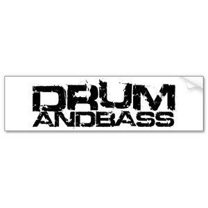 New Promo DnB-Mix