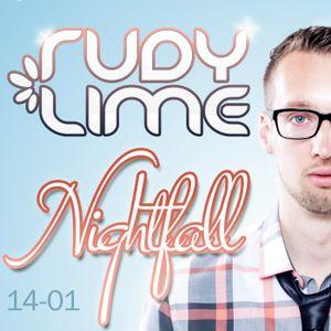 Rudy Lime's Nightfall podcast #14-01
