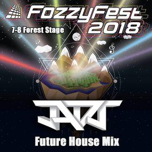 J.A.DJ - Fozzy Fest 2018 Mix