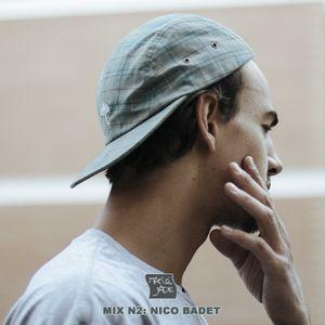 MArieJADE MIX - Nico Badet
