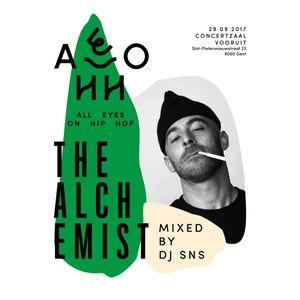 The Alchemist (mixed by dj SNS)