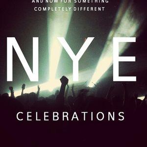 A.N.F.S.C.D : NYE Celebrations