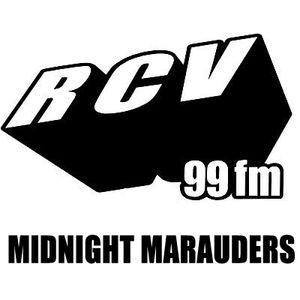 Midnight Marauders - 03/23/2016 (Kendrick Lamar/Flatbush Zombies/Elzhi/Joell Ortiz/Prodigy/Sap...)