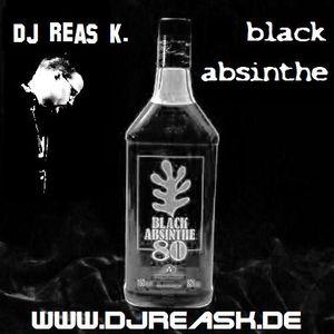 DJ Reas K. - Black Absinthe