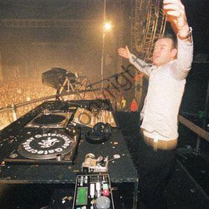 Paul Oakenfold @ Gatecrasher, Radio 1 Essential Mix - 2001