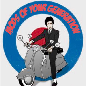 Mods Of Your Generation Playlist