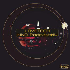 Lovetech-INNO Podcast #14(28.01.2014)