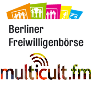 Vorschau auf Berliner Freiwilligenbörse 14.04.2018