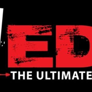 DJ EDGE - XCEPTION (Original Full Edit set) ( Part 2 )
