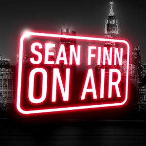 Sean Finn On Air 23 - 2017