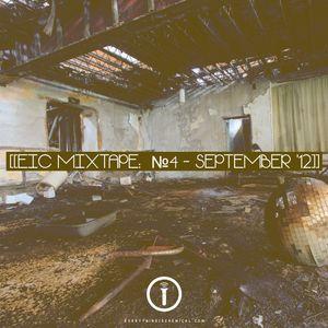 EIC Mixtape № 4