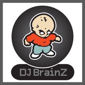 The Crazy Orange Jackal Loved Bass – Episode 162 – Bumpy UK Garage with DJ BrainZ