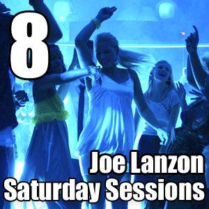 Saturday Sessions 8