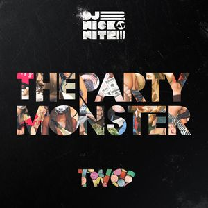 THE PARTY MONSTER 2