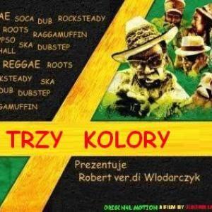Trzy Kolory 03.12.2012