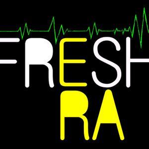 FreshEra Episode 5 - Mixed by Chris Rawles
