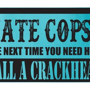 The Alex Cardinale Show on AVN: All Cops are NOT BAD & ALL LIVES MATTER!