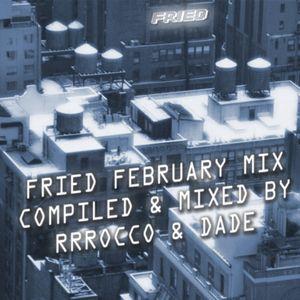 FRIED 2011 - February Mix