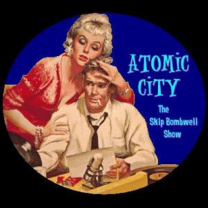 ATOMIC CITY 39