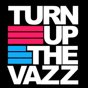 """@DJ_VAZZ - MIXTAPE """"TURN UP THE VAZZ"""""""