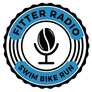 Fitter Radio Episode 272 - Andrew Buckrell: STAC