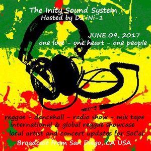 One Love One Heart One People Reggae Dancehall Mixtape 06/09/17