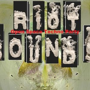SS(SeeingSounds)-WORM UP set live/RIOT SOUNDS 4/NOT AN ILLUSION