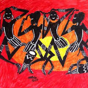 "Tribal Techno set ""CAVE BONGO TRIBAL"""