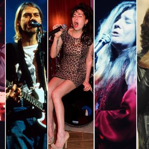 sunday morning sessions part 30 : The forever 27 club