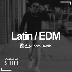 Latin/EDM Mix 01 // Dembow, Trap, Reggaeton, Moombahton, Electro House, Progressive (65-150 BPM)