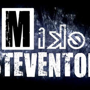 Mike Steventon Live at Spring Dance Festival 2009