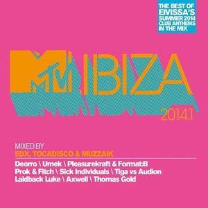 VA-MTV Ibiza 2014.1 (2014)